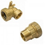 PE Rohre & PE Fittings