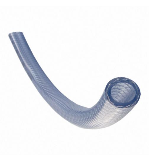 25mm Saugschlauch Spiralschlauch gr/ün Meterware