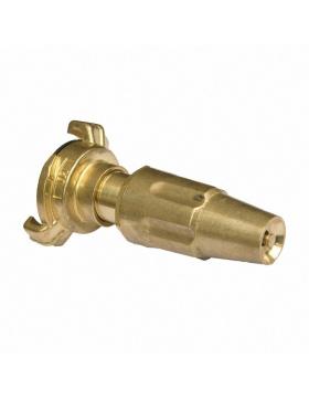 Schnellkupplung 13 mm 1//2 mit drehbarer T/ülle System Geka
